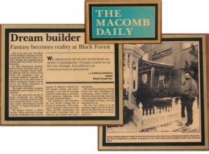 Fantasy Becomes Reality - The Macomb Daily