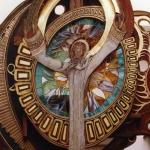 Trinity In Glory