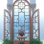 Reservation Chapel