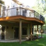 24 - composite decks