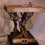 A Worthy Table for The Urn