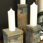 Candle Bases