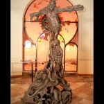 Bronze Sculpture