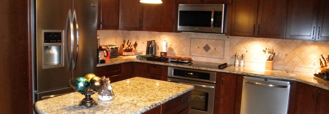 Kanaby Kitchen Remodel